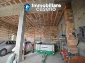 Big house with garage for sale in Molise, Campobasso, Mafalda 21