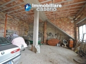 Big house with garage for sale in Molise, Campobasso, Mafalda 22