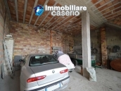 Big house with garage for sale in Molise, Campobasso, Mafalda 23