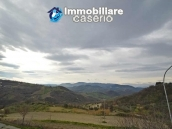 Big house with garage for sale in Molise, Campobasso, Mafalda 4