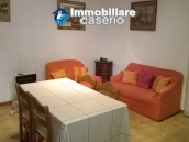 Sold furnished house near main seaside in Molise, Montenero di Bisaccia 1
