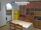Sold furnished house near main seaside in Molise, Montenero di Bisaccia 2
