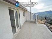 Buy a habitable property with terrace for sale in Italy, San Felice del Molise 3