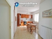 Buy a house near the coast with livable outdoor space in Abruzzo, Pollutri 10