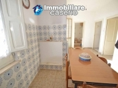 Buy a house near the coast with livable outdoor space in Abruzzo, Pollutri 11