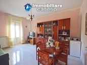 Buy a house near the coast with livable outdoor space in Abruzzo, Pollutri 12