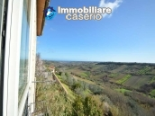 Buy a house near the coast with livable outdoor space in Abruzzo, Pollutri 2