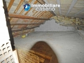 Buy a house near the coast with livable outdoor space in Abruzzo, Pollutri 21