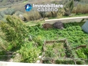 Buy a house near the coast with livable outdoor space in Abruzzo, Pollutri 3