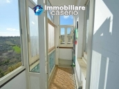 Buy a house near the coast with livable outdoor space in Abruzzo, Pollutri 7