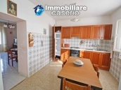 Buy a house near the coast with livable outdoor space in Abruzzo, Pollutri 9