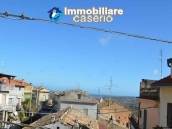 Buying a house in the ancient village of Pollutri with sea view, Abruzzo 17