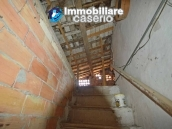 Buying a house in the ancient village of Pollutri with sea view, Abruzzo 18