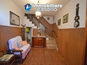 Buying a house in the ancient village of Pollutri with sea view, Abruzzo 2