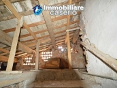 Buying a house in the ancient village of Pollutri with sea view, Abruzzo 20