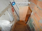 Buying a house in the ancient village of Pollutri with sea view, Abruzzo 21