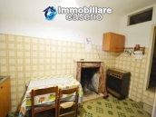 Buying a house in the ancient village of Pollutri with sea view, Abruzzo 4