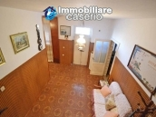 Buying a house in the ancient village of Pollutri with sea view, Abruzzo 7