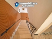Buying a house in the ancient village of Pollutri with sea view, Abruzzo 8