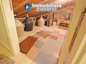 Buy restored house near the sea and a few km from Pescara, Abruzzo 8
