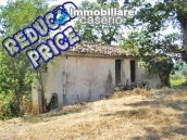 House for renovation for sale in Palmoli, Abruzzo, Italy 1