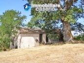 House for renovation for sale in Palmoli, Abruzzo, Italy 2