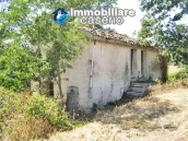 House for renovation for sale in Palmoli, Abruzzo, Italy 3