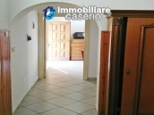 Buy houses with land with visual mountains in Abruzzo, Lanciano 10