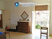 Buy houses with land with visual mountains in Abruzzo, Lanciano 12