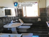 Buy houses with land with visual mountains in Abruzzo, Lanciano 14
