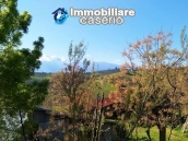 Buy houses with land with visual mountains in Abruzzo, Lanciano 16