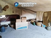 Buy houses with land with visual mountains in Abruzzo, Lanciano 18