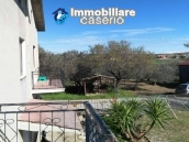 Buy houses with land with visual mountains in Abruzzo, Lanciano 19