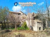 Buy houses with land with visual mountains in Abruzzo, Lanciano 21