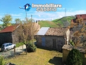 Buy houses with land with visual mountains in Abruzzo, Lanciano 22
