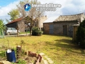 Buy houses with land with visual mountains in Abruzzo, Lanciano 25