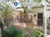 Buy houses with land with visual mountains in Abruzzo, Lanciano 27