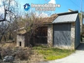 Buy houses with land with visual mountains in Abruzzo, Lanciano 28