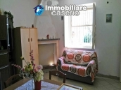 Buy houses with land with visual mountains in Abruzzo, Lanciano 5