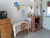 Buy houses with land with visual mountains in Abruzzo, Lanciano 6