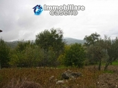Properties with land with new roof for sale in Abruzzo, Furci 6