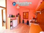Property with terrace for sale in Paglieta, near the beach the Morge, Abruzzo 17