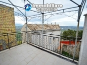 Property with terrace for sale in Paglieta, near the beach the Morge, Abruzzo 21