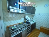 Property with terrace for sale in Paglieta, near the beach the Morge, Abruzzo 5