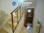 Property with terrace for sale in Paglieta, near the beach the Morge, Abruzzo 6