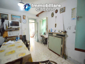House with terrace and garden for sale in Central Italy, Abruzzo, Roccaspinalveti 3