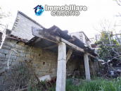 House with terrace and garden for sale in Central Italy, Abruzzo, Roccaspinalveti 5