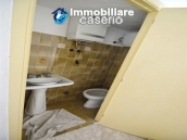 House with ancient stone floors for sale in Abruzzo, village Furci - near the marina 10