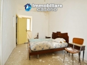 House with ancient stone floors for sale in Abruzzo, village Furci - near the marina 4