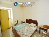 House with ancient stone floors for sale in Abruzzo, village Furci - near the marina 5